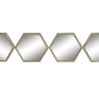 GOLDEN AGED MIRROR 23X5X104.5